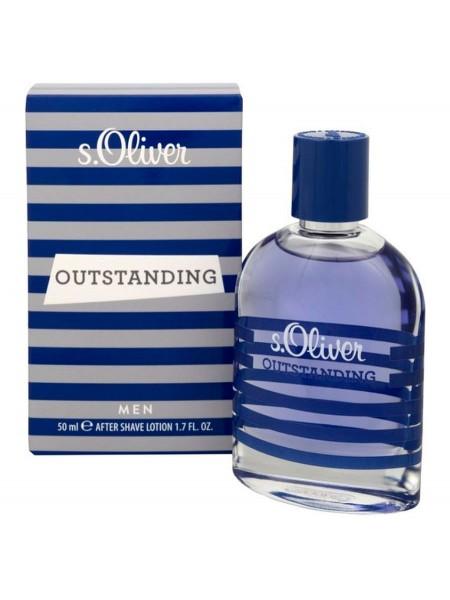 s.Oliver Outstanding Men туалетная вода 50 мл
