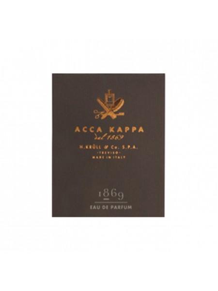 Acca Kappa 1869 Eau de Parfum пробник 2 мл