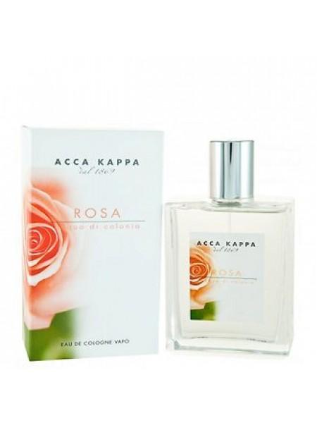 Acca Kappa Rosa тестер (одеколон) 100 мл