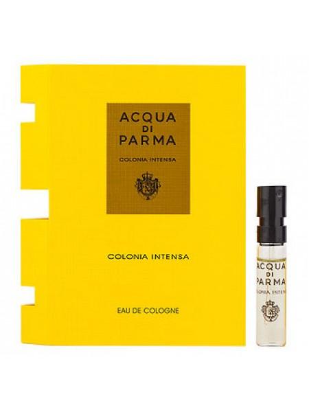 Acqua di Parma Colonia Intensa пробник 1.5 мл