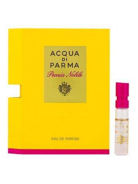 Acqua di Parma Peonia Nobile пробник 1.5 мл