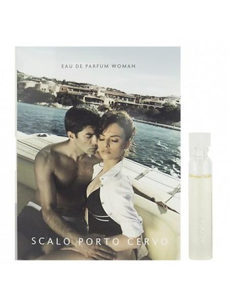 Acqua di Sardegna Scalo Porto Cervo Woman пробник 1.6 мл