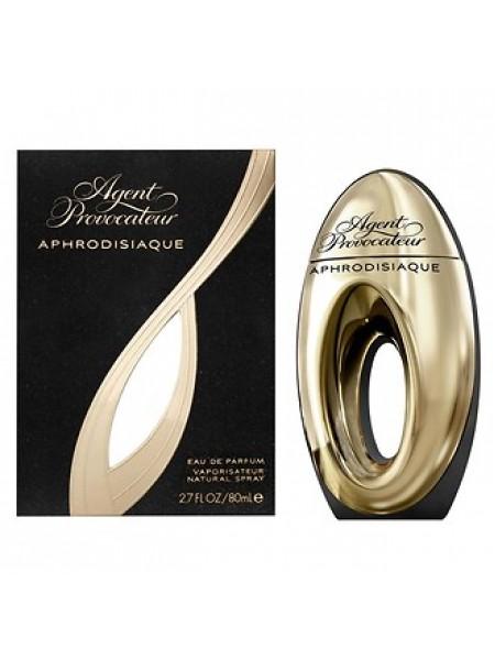Agent Provocateur Aphrodisiaque парфюмированная вода 80 мл