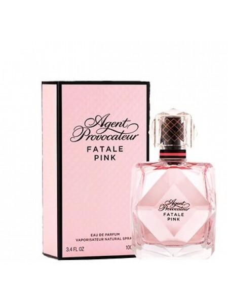 Agent Provocateur Fatale Pink парфюмированная вода 100 мл
