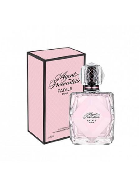 Agent Provocateur Fatale Pink парфюмированная вода 30 мл