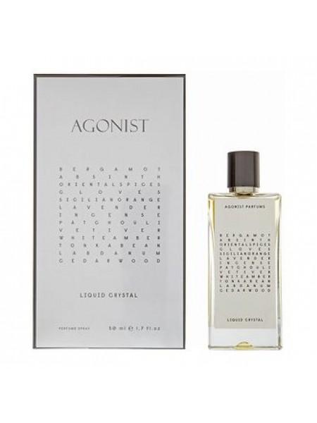 Agonist Liquid Crystal парфюмированная вода 50 мл