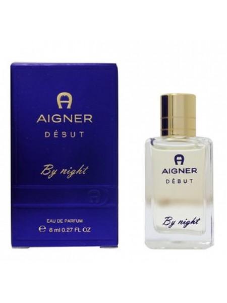Aigner Debut by Night парфюмированная вода 50 мл