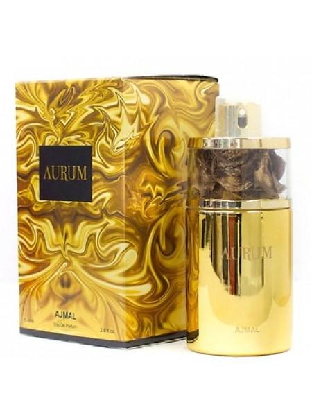 Ajmal Aurum For Her парфюмированная вода 75 мл