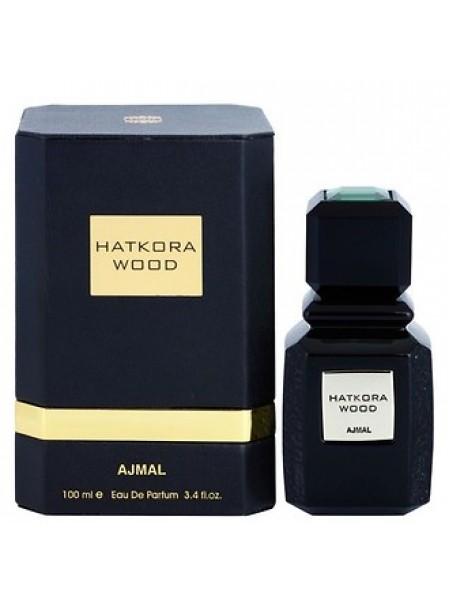 Ajmal Hatkora Wood парфюмированная вода 100 мл