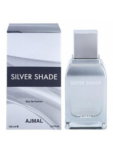 Ajmal Silver Shade парфюмированная вода 100 мл