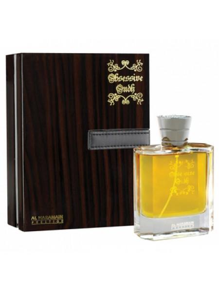 Al Haramain Obsessive Oudh парфюмированная вода 100 мл