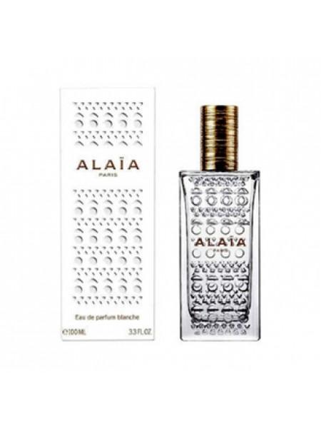 Alaia Paris Alaia Eau de Parfum Blanche парфюмированная вода 100 мл