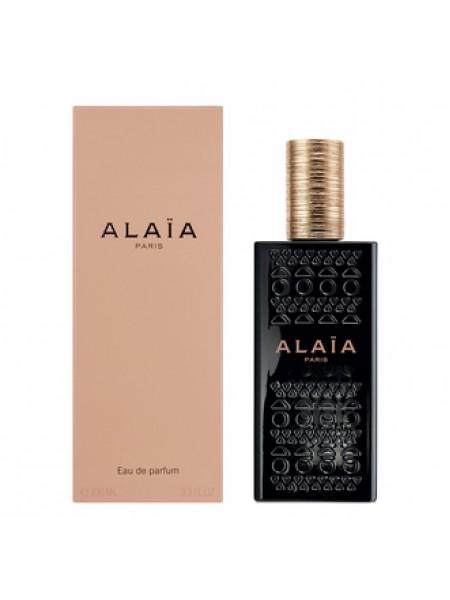 Alaia Paris Alaia парфюмированная вода 100 мл
