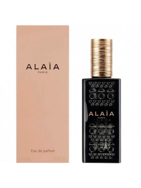 Alaia Paris Alaia парфюмированная вода 50 мл