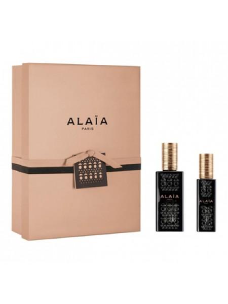 Alaia Paris Alaia Подарочный набор (парфюмированная вода 50 мл + миниатюра 10 мл)