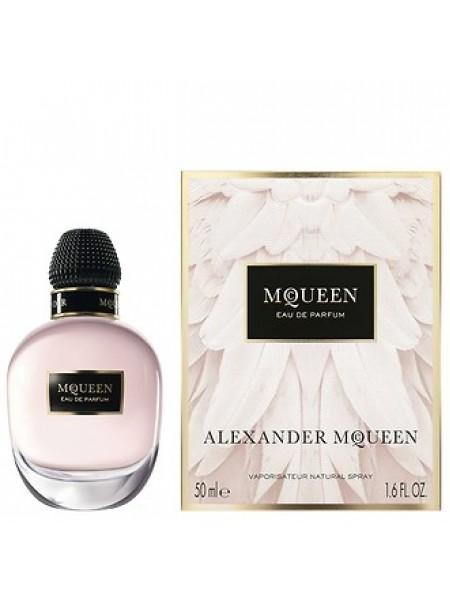 Alexander McQueen Eau de Parfum парфюмированная вода 50 мл