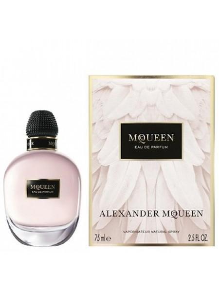 Alexander McQueen Eau de Parfum парфюмированная вода 75 мл