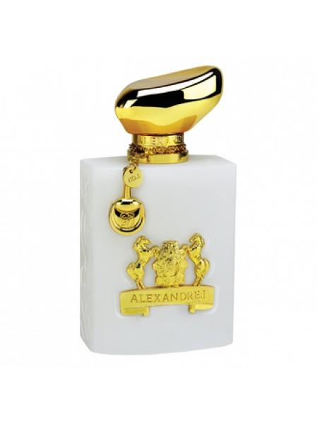 Alexandre J Oscent White тестер (парфюмированная вода) 100 мл