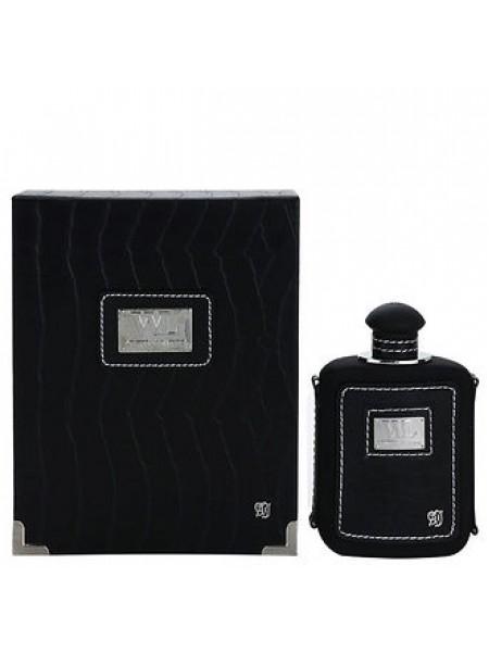 Alexandre J Western Leather Black парфюмированная вода 100 мл