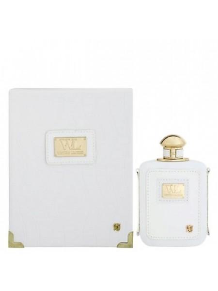 Alexandre J Western Leather White парфюмированная вода 100 мл
