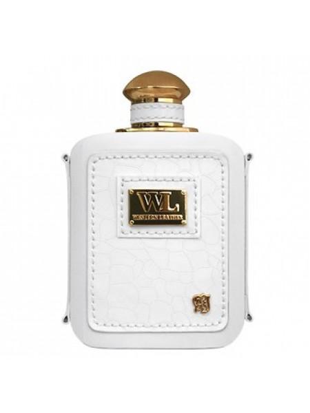 Alexandre J Western Leather White тестер (парфюмированная вода) 100 мл