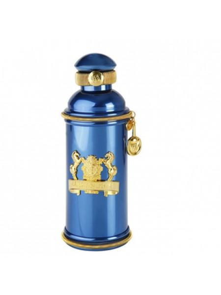 Alexandre J Zafeer Oud Vanille тестер (парфюмированная вода) 100 мл