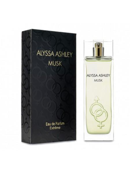 Alyssa Ashley Musk Extreme парфюмированная вода 50 мл