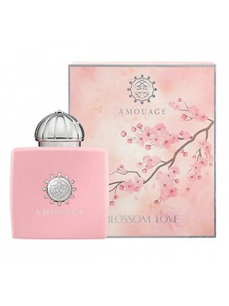 Amouage Blossom Love парфюмированная вода 50 мл