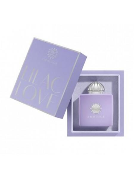 Amouage Lilac Love тестер (парфюмированная вода) 100 мл
