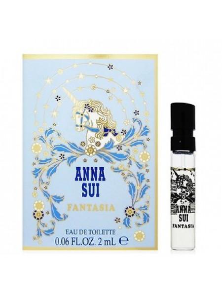 Anna Sui Fantasia пробник 2 мл