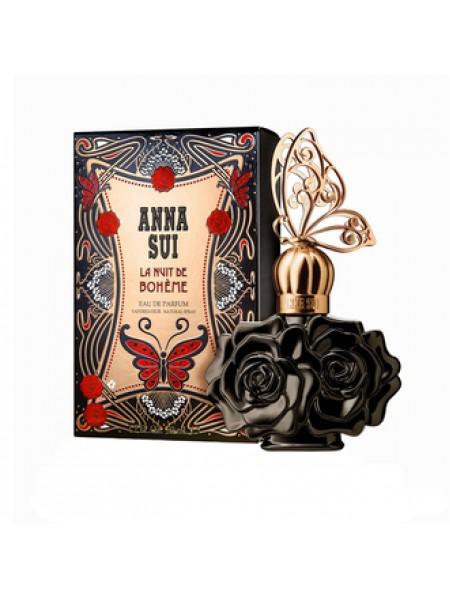 Anna Sui La Nuit de Boheme Eau de Parfum парфюмированная вода 50 мл