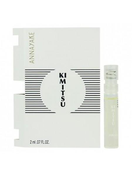 Annayake Kimitsu for Him пробник 2 мл