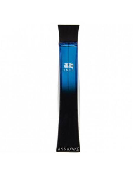Annayake Undo Pour Homme тестер (туалетная вода) 100 мл