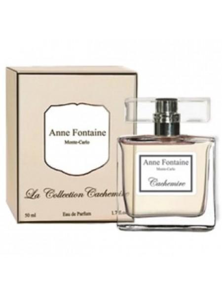 Anne Fontaine Cachemere парфюмированная вода 100 мл