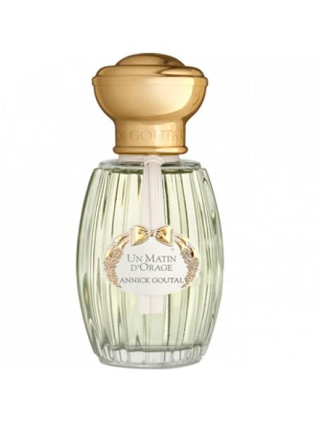 Annick Goutal Un Matin d'Orage 2014 парфюмированная вода 30 мл