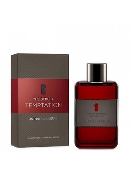 Antonio Banderas The Secret Temptation туалетная вода 200 мл