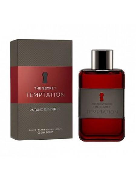 Antonio Banderas The Secret Temptation туалетная вода 50 мл