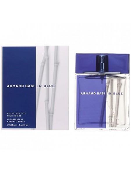 Armand Basi In Blue туалетная вода 100 мл