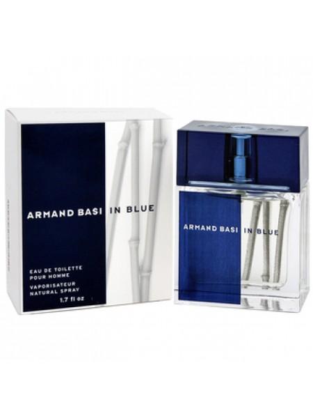 Armand Basi In Blue туалетная вода 50 мл