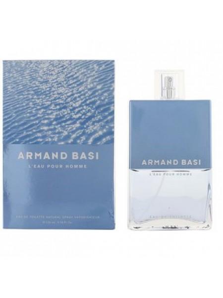 Armand Basi L'Eau Pour Homme туалетная вода 125 мл