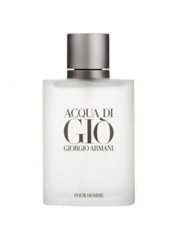 Armani Acqua di Gio Pour Homme тестер (туалетная вода) 100 мл
