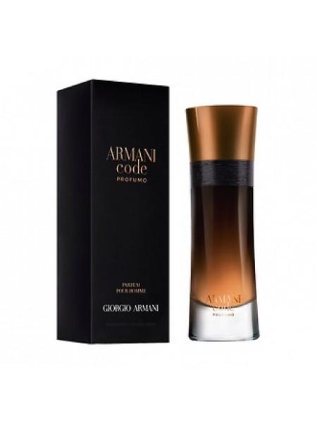 Armani Code Profumo парфюмированная вода 110 мл