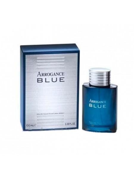 Arrogance Blue pour Homme туалетная вода 100 мл