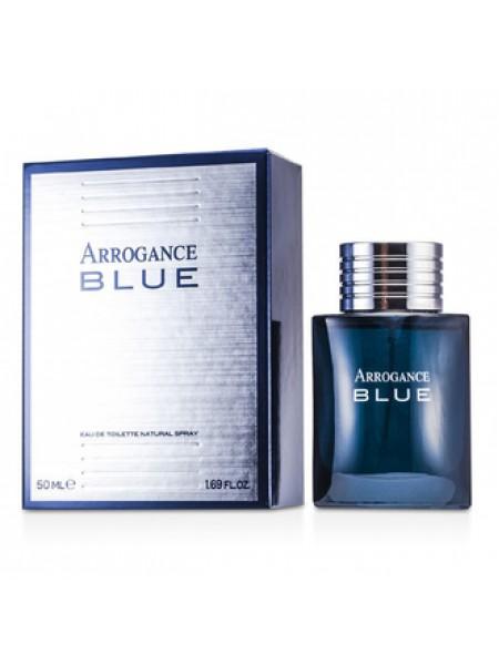 Arrogance Blue pour Homme туалетная вода 50 мл