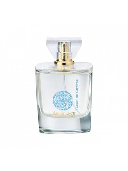 Arrogance Les Perfumes Fleur de Crystal тестер (туалетная вода) 100 мл