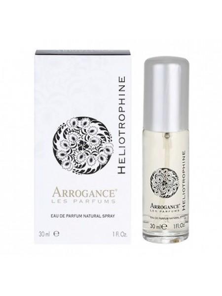 Arrogance Les Perfumes Heliotrophine парфюмированная вода 30 мл