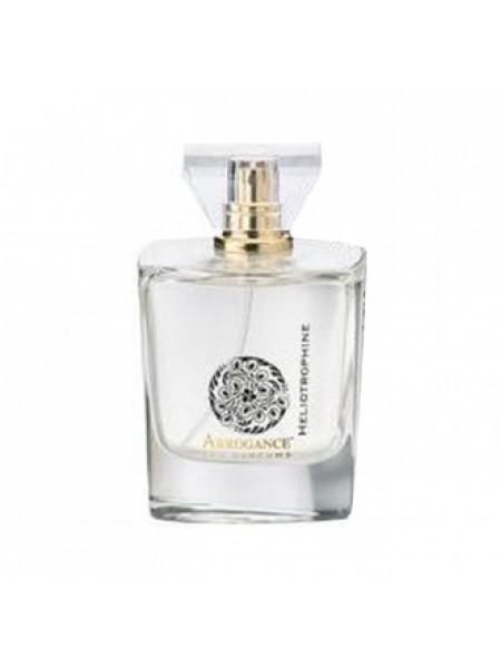 Arrogance Les Perfumes Heliotrophine тестер (туалетная вода) 100 мл