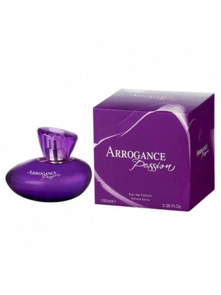 Arrogance Passion парфюмированная вода 100 мл