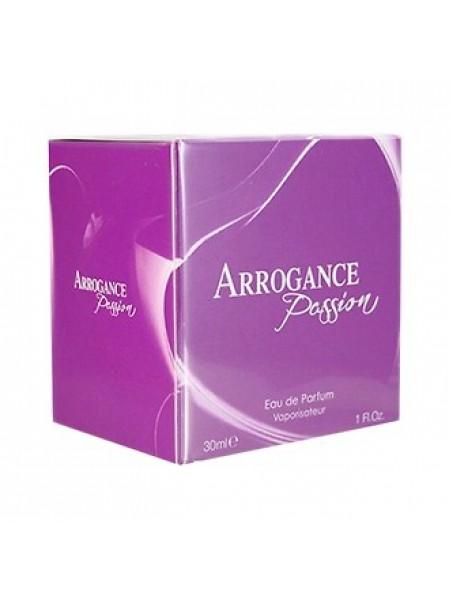 Arrogance Passion парфюмированная вода 30 мл