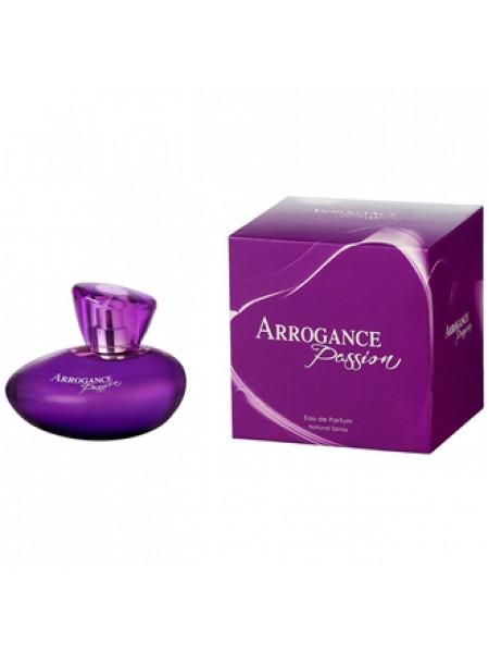 Arrogance Passion парфюмированная вода 50 мл